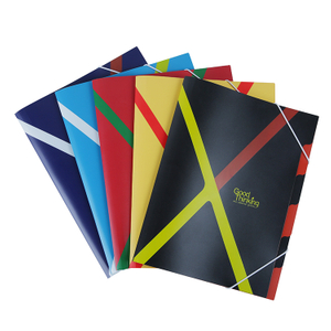 Eco New Paper Cardboard File Folder XS24035