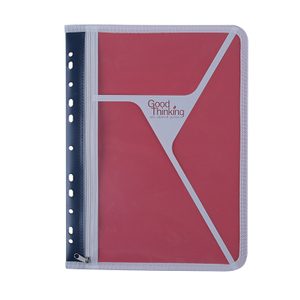 Custom Eco Office A4 Document Folder XS20010