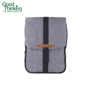 Eco-friendly Office Laptop Backpack XS81020