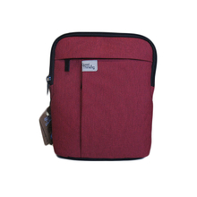 86030 100% Recycled PET Fabric Ipad Bag