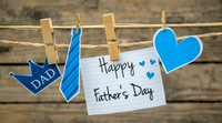 DURABLE&ORIGINAL FATHER'S DAY GIFT LIST
