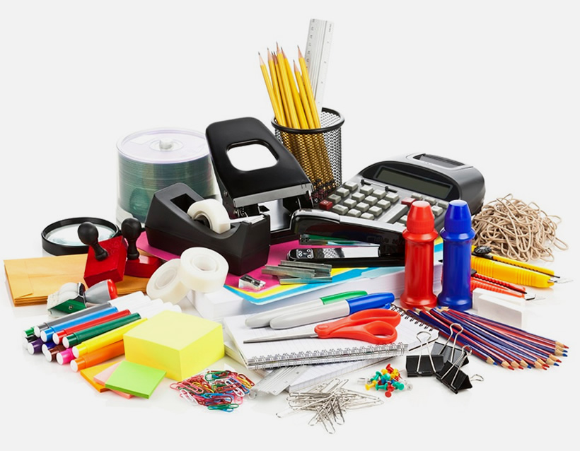Office Stationery Supplier