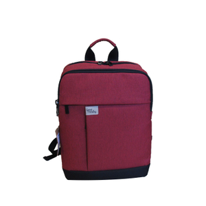 81030 100% Recycled PET Fabric Office Backpack