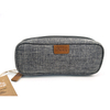 85035 100% Recycled PET Fabric Purse Pencil Case