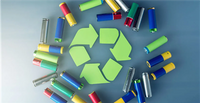 How to recycle office supplies?